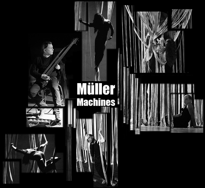 Muller Machines
