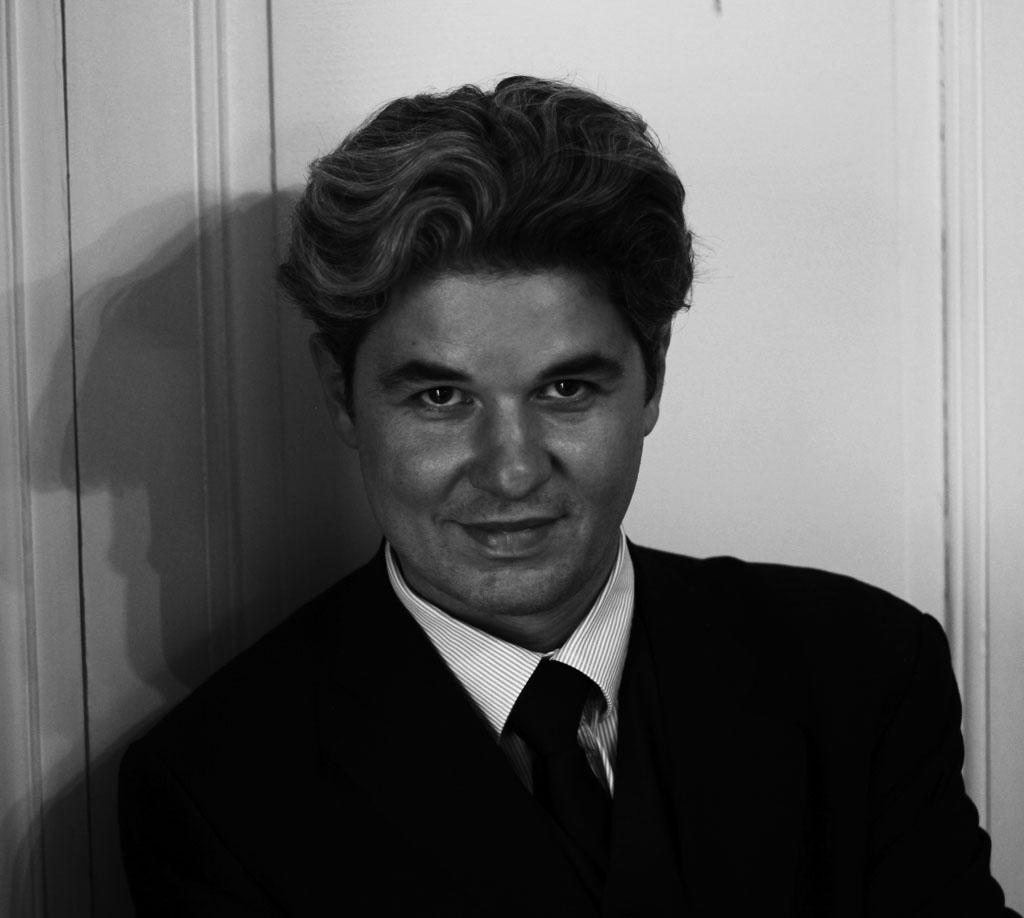 Wilfried Wendling