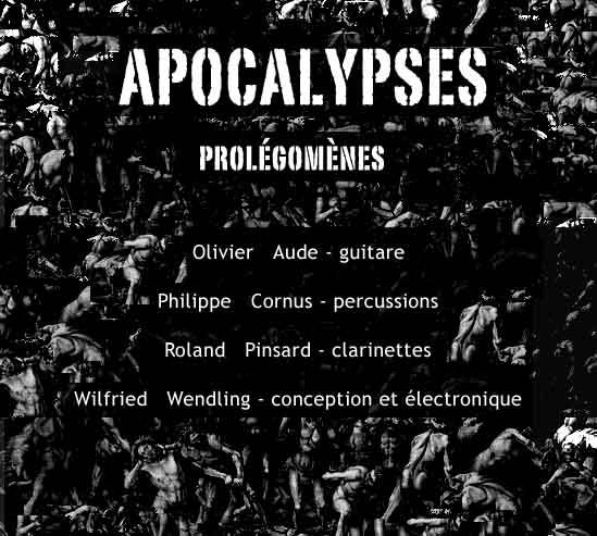 apocalypses
